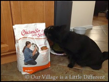 Chicken Soup for the Soul Adult Cat Food