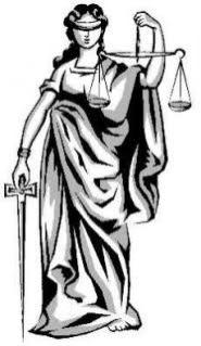 têmis, a deusa simbolo da justiça - Priscila e Maxwell Palheta