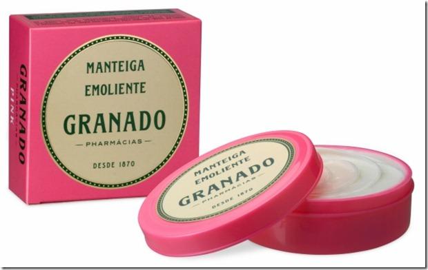 Manteiga-Emoliente-Granado