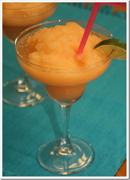 Cantaloupe Margaritas1