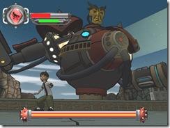 ben10-protector-of-earth-game6 Jogo Game: Ben 10 Protector of Earth nintendo wii, nintendo ds, sony psp