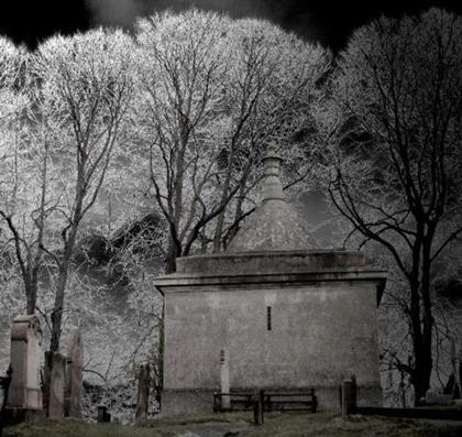 Shankill Graveyard