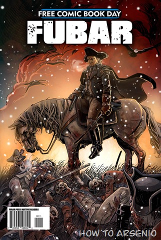 FUBAR - FCBD Edition-000