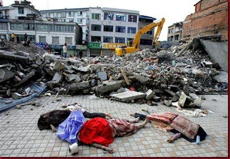 Inikah Bukti Gempa Iran Buatan Zionis china