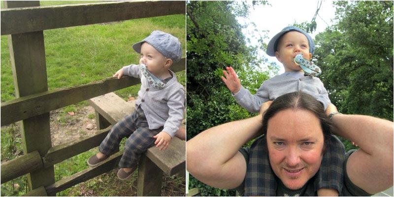 Riley&Dad_Collage