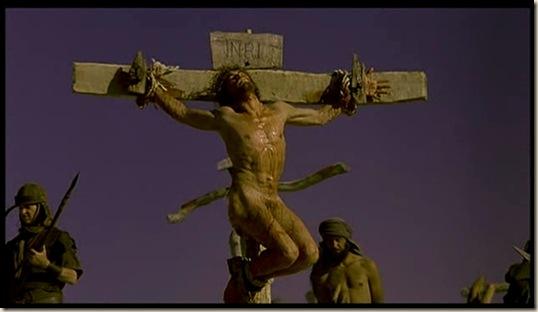 la ultima tentacion de cristo ateismo cristianismo desnudez