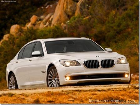 BMW 750Li 3
