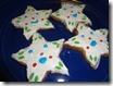 38 - Eggless wheat flour sugar cookies
