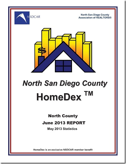 HomeDex North County june 2013