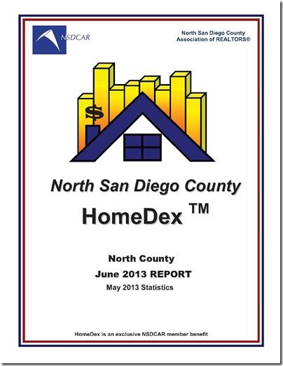 HomeDex North County june 2013