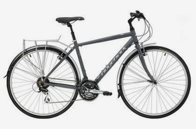 ridgeback-meteor-2010-hybrid-bike