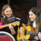 Cantarei a Hashem