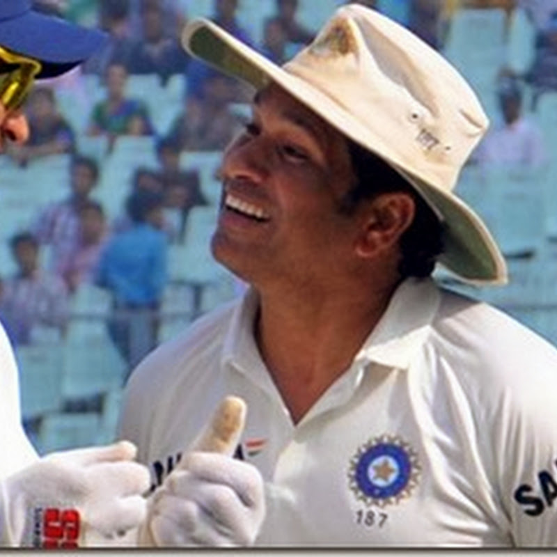 Sachin Tendulkar recommended MS Dhoni as the captain in 2007, says Sharad Pawar