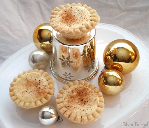 eggnog tarts 2