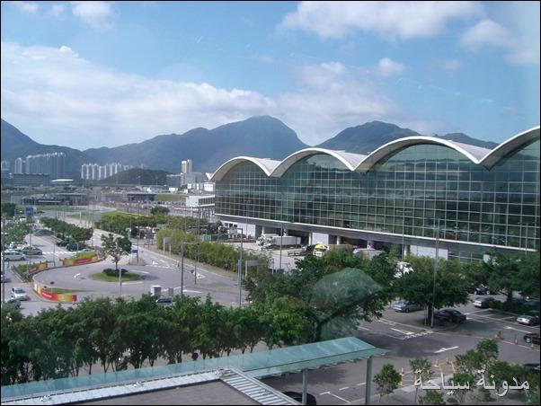 مطار هونغ كونغ2