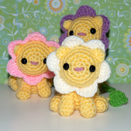 Free Crochet Pattern Stuffed Animals : CROCHET STUFFED ANIMAL PATTERNS - Crochet Club