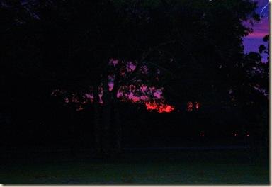 sunset 6-22-11