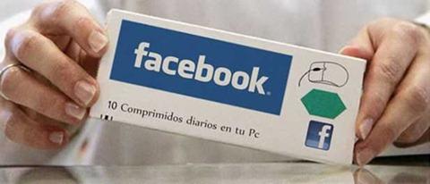 Dosis diaria de Facebook