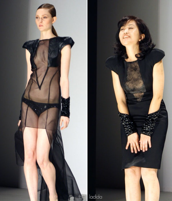 MBFWA The Innovators - Ying Yaun - Non-Identity - TAFE Fashion Design Studio (8)