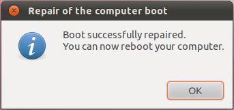 Boot-Repair 2