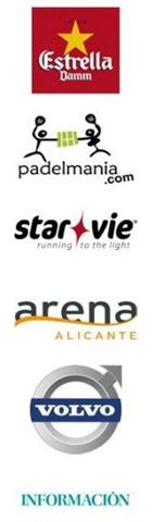 sponsors ppt bwin padel alicante 2012