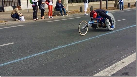 Marathon de Paris 2014  (3)