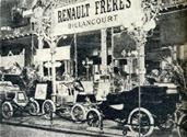 1901-2 Renault D