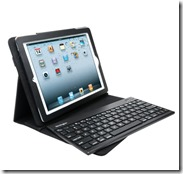 Kensington iPad Case with Keyboard