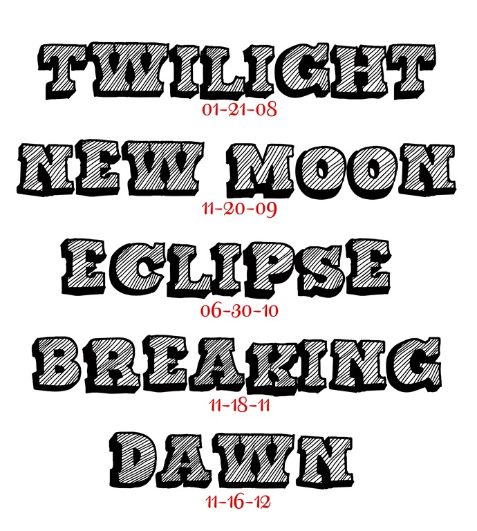 breaking dawn tshirt ideas