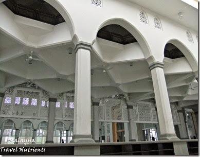 沙巴水上清真寺 (19)