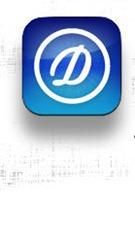 Desteni logo witte bg