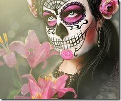 maquillaje de catrina todohalloween (15)