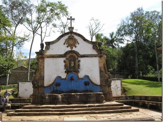 Chafariz de São José de Botas