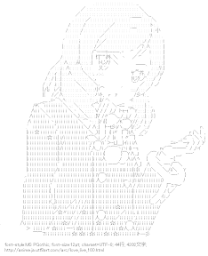 [AA]西木野真姫 (ラブライブ!)