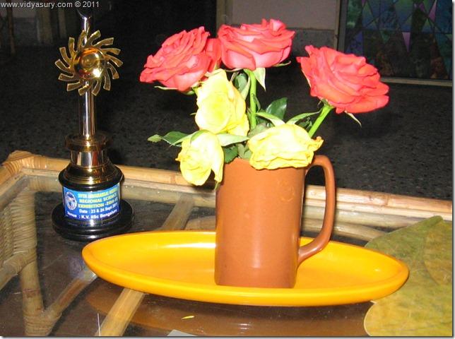 VidyaSury Flowers