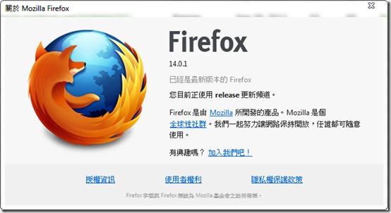 firefox14.0.1