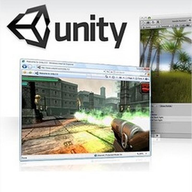 Curso para hacer videojuegos en Unity gratiuto