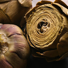 Basic Steamed Artichokes Recipe