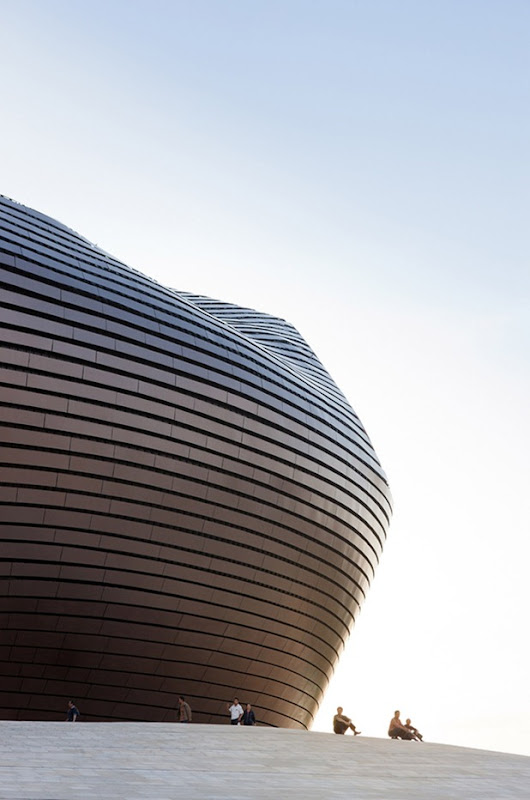 ordos museum by mad architects 4