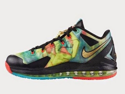 nike lebron 11 low pe championship pack 2 03 Closer Look at LeBron 11 Low SE That Might Drop Soon in Europe