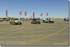 Rally Aicha des Gazelles 2013 06