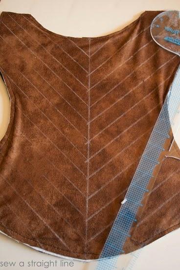 headless horseman costume sew a straight line-3-2
