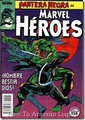 P00035 - Marvel Heroes #46