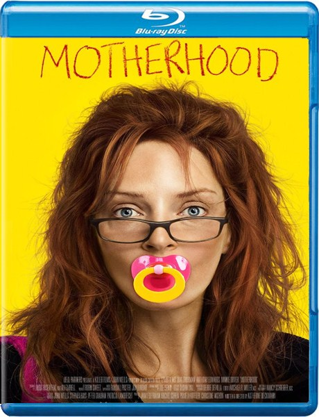 Motherhood | Annelik | 2009 | 720p | BluRay | x264 | DTS | DUAL