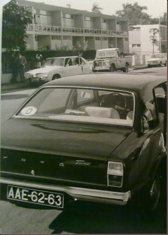Luanda Fotografía de 1972
