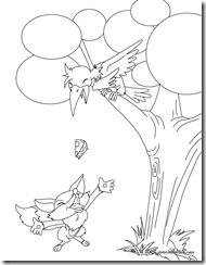 03. Το κοράκι και η αλεπού (1)