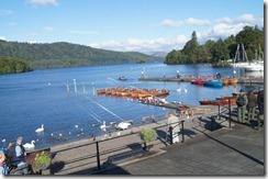 Bowness another pier view
