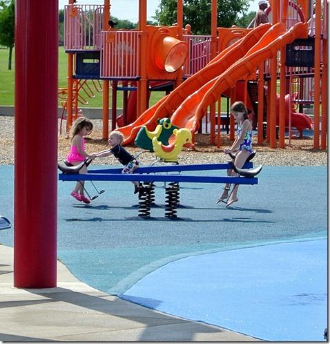 Splash park 009