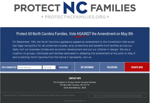 Protect NC Families - Vote Against the Amendment_1325606639924.png