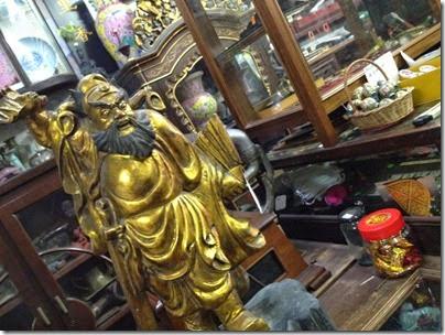 Master Zhong Kui 鐘馗